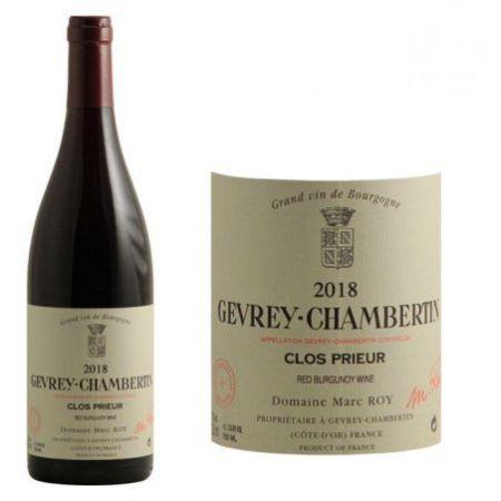 gevrey-chambertin-clos-prieur